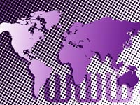 שוקי העולם שווקים בעולם שווקים מתעוררים / צלם:  thinkstock